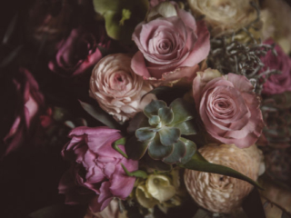 Fluxus fotografía de bodas detallista Galicia