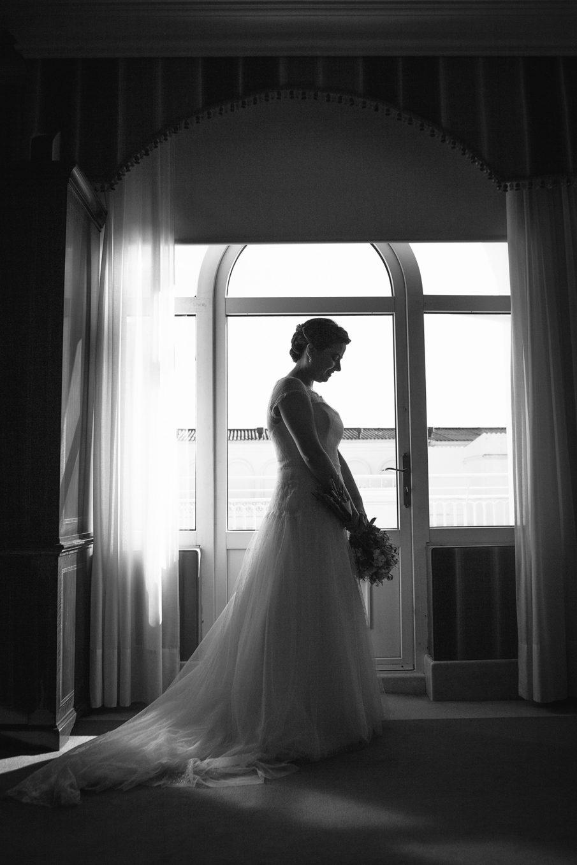 Fluxus fotografía natural de bodas Galicia