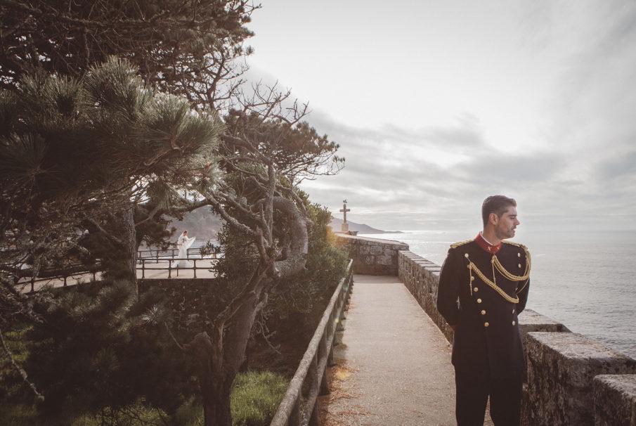 Fluxus fotografía emotiva de bodas Galicia