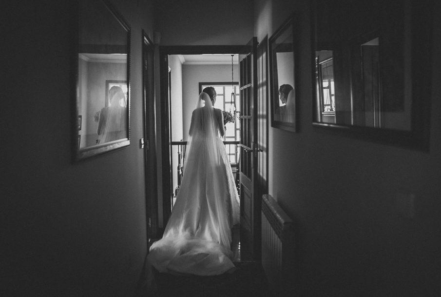 Fluxus fotografía de bodas documental Galicia