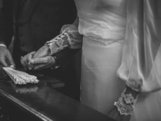 Fluxus fotografía elegante de bodas Galicia
