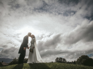Fluxus fotografía de bodas Galicia