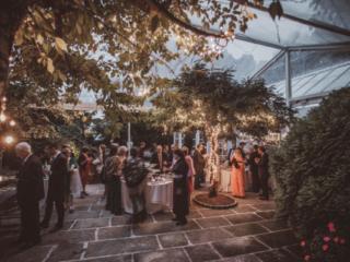 Fotografía de bodas en Galicia