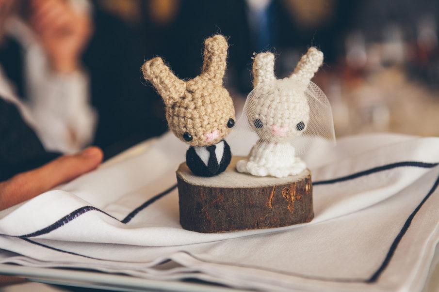 Fotografía de bodas divertidas Galicia
