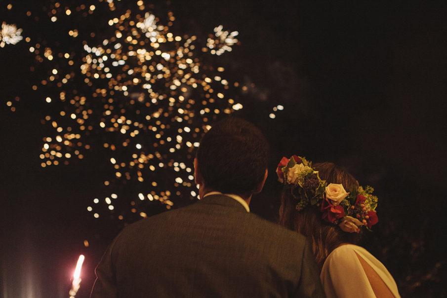 Fotografía de bodas Galicia